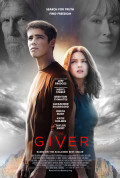 Page to Screen: The Giver
