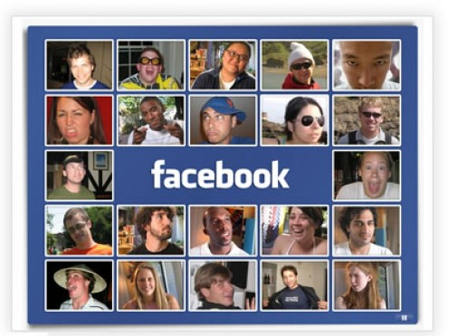 The popularity of Facebook grows stronger everyday -- there's a lot of peer pressure to join in.