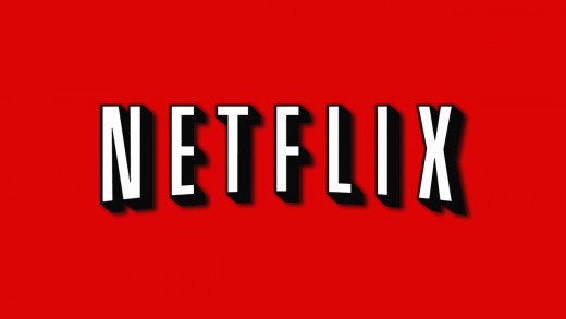 Netflix- pay monthly movie/TV series online streaming service