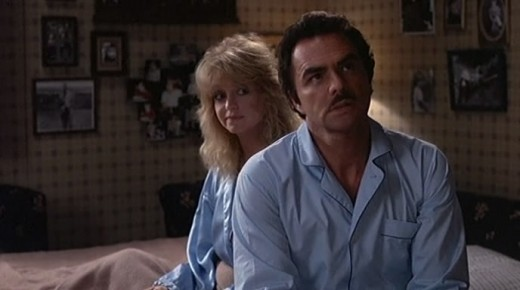 Can Paula (Goldie Hawn) and Richard (Burt Reynolds) survive even a week of marriage?