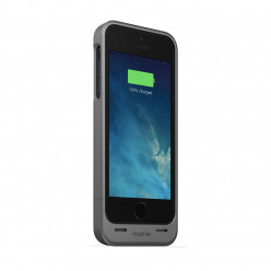 Mophie Juice Pack Helium versus LifeCHARGE iPhone 5/5S InAir Battery Case Showdown Review