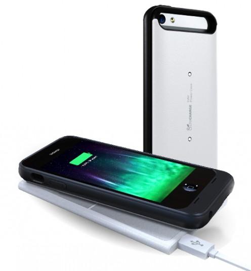 Mophie Juice Pack Helium Versus Lifecharge Iphone 55s Inair Battery