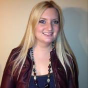 Rachel Stephenson profile image