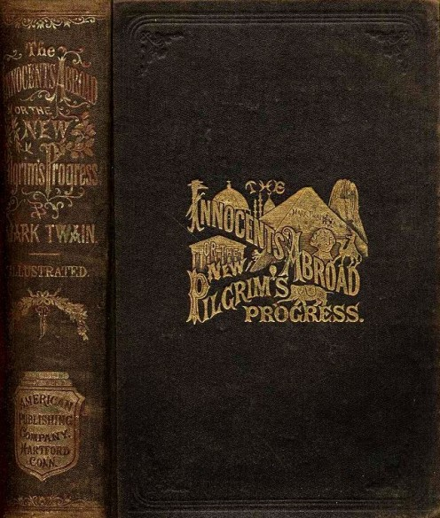 A book of the nineteenth century