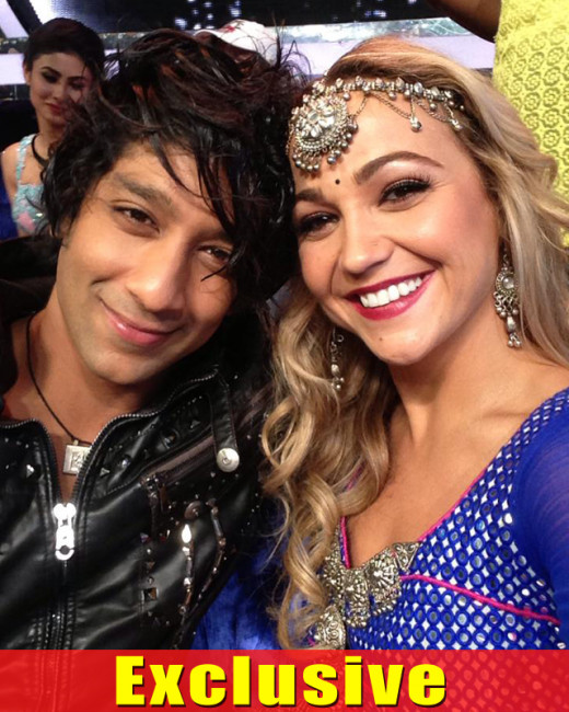 Tara Jean Popowich eliminated from Jhalak Dikhhla Jaa 7.Visit Biscoot Showtym for more.