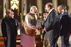 India-Pakistan Talks: India Shifts Gears, Pakistan Stalls