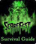 The Scarefest Convention Survival Guide