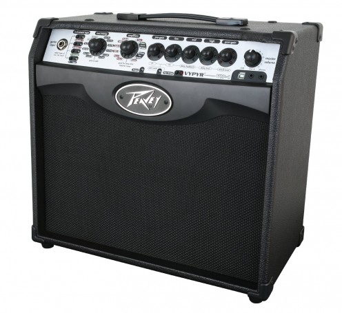 Peavey Vypyr VIP Series Review