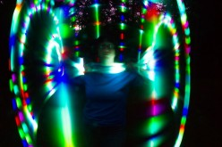 Light Painting With LEDs
