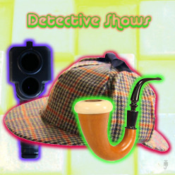 Detective Shows I Like