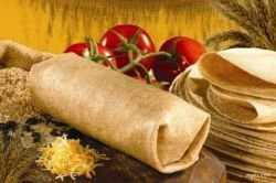 healthy burrito recipe