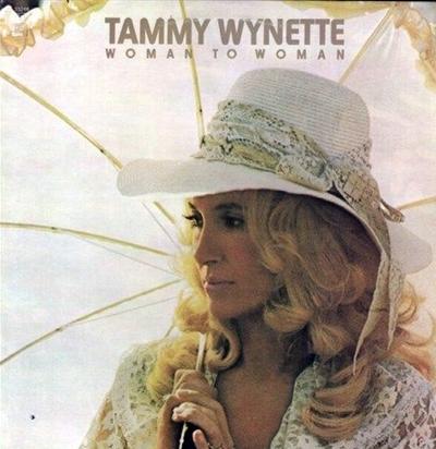 Woman to Woman, original vinyl album
