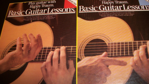 The first book is one of the best beginner books available, Book one can be purchased from your music store and sells for$10.99. The first book is not a boring book. After the first two lessons the student is playing short single note songs.