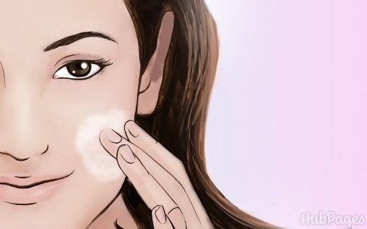 Remedies for Fair and Glowing Skin