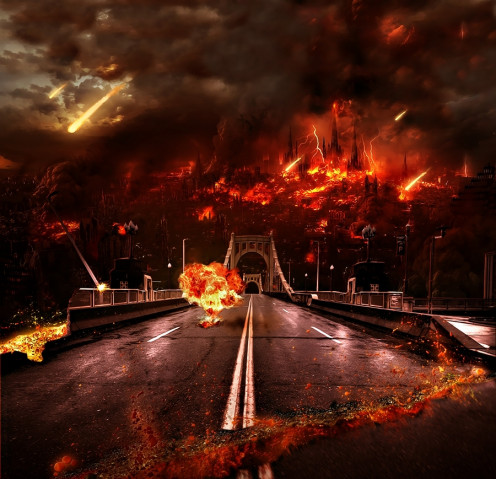 Driving may not be an option during a disaster. Are you ready (able!) to walk through this with your loved ones?