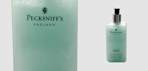 Pecksniff's Sandalwood & Vanilla Hand Wash