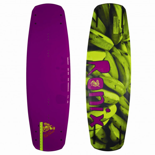 Wakeboards come in different sizes and styles. Be sure and get the one that is right for you.