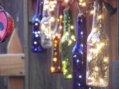 Lights in Bottle