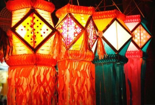 Kandils/Lanterns