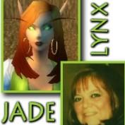 Jadelynx-HP profile image