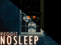 The NoSleep logo