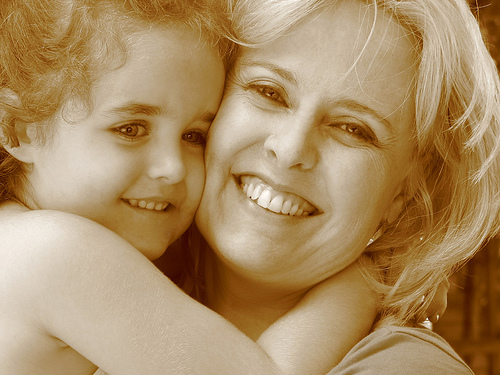 Every child needs the support of loving parents. That is definitely the case with children with learning disabilities.