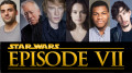 Meet the Cast of Star Wars VII