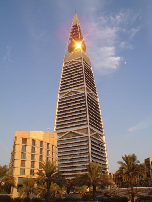 Al Faisaliyah Tower