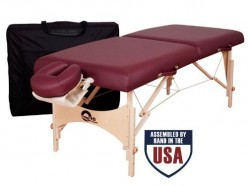 Highly Rated Oakworks Portable Massage Tables