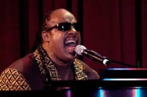 Stevie Wonder is a music legend and in 1978 he won several music awards for his musical talents. His career continued to spawn hits well into the late 1980's.