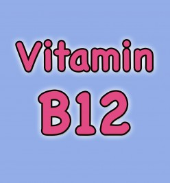 Vegans, Are You Getting Enough Vitamin B12?