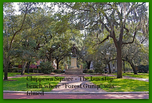 Chippewa Square