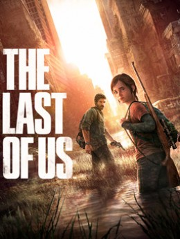 Cover art for The Last of Us