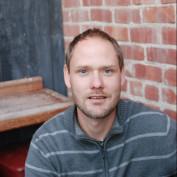 Samuel Barrett profile image
