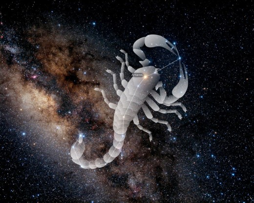 Scorpio Man Personality Traits As Told By A Scorpion Guy