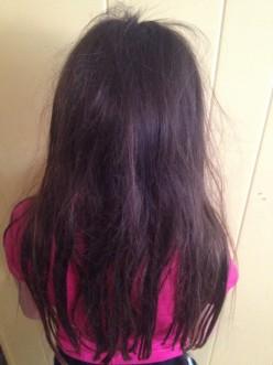 Tips for Brushing Tangled Hair