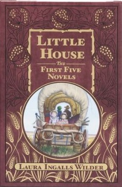 Little House: The First Five Novels.
