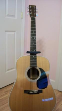 Martin Guitars Still The Best