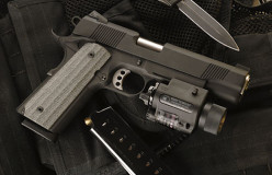 Tips For Choosing The Right Firearm For Personal And Home Defense