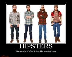 What does being a Hipster really mean?