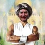Aladdins Cave profile image