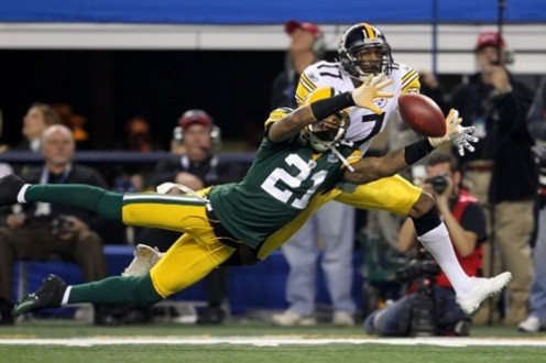 Safety Charles Woodson also played as a Cornerback and he also has been a punt returner.