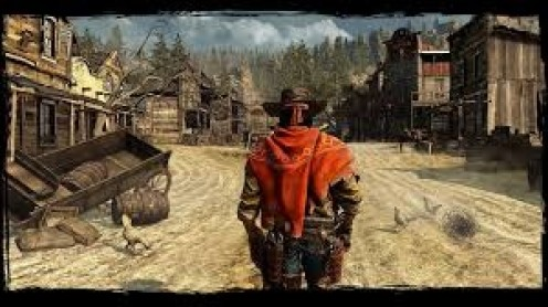 Call of Juarez had great sound effects, game play and the cut scenes were on point. If you like the Wild West then you are in for a treat.