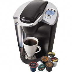 Coffee Maker Keurig K65 Best Buy Reviews