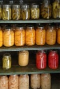Preserving Food by Canning