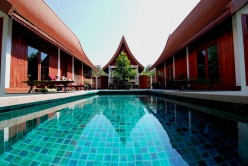 Holiday Villas in Thailand for Rent