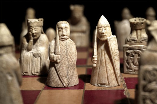 Jarl Ulf Thorkelsson had already crossed Knut by siding with his foes, notably the Svear king Anund Jakob and Olaf Haraldsson at the Holy River in Skaane (now southern Sweden). During a game of chess at the Yule Feast Ulf accused Knut of cheating..