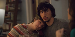 Adam Driver as Adam Sackler on Girls