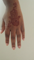 The Truth About Henna Tattoos