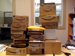 Some interesting facts about Amazon: The world's largest online retailer